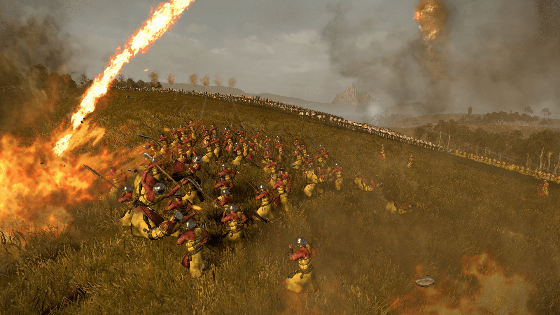 5 Total War: WARHAMMER Mods to Check Out - Start 2 Continue