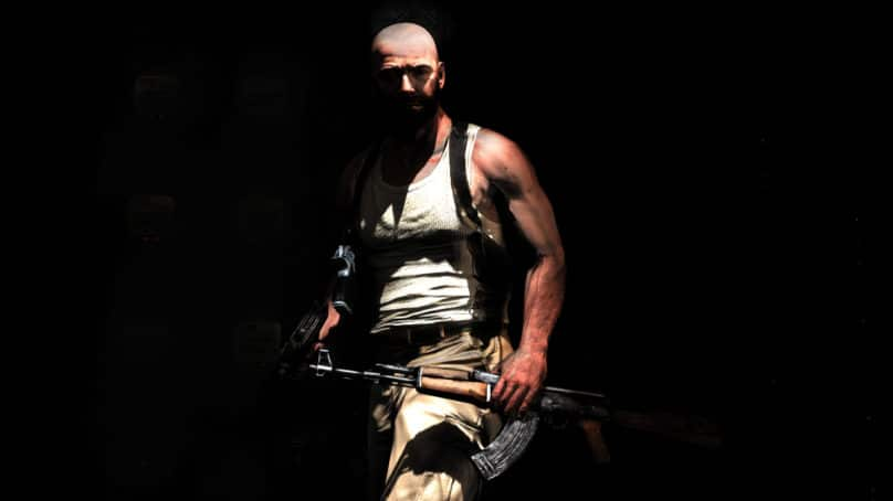 Top 10 Max Payne 3 Quotes Start 2 Continue
