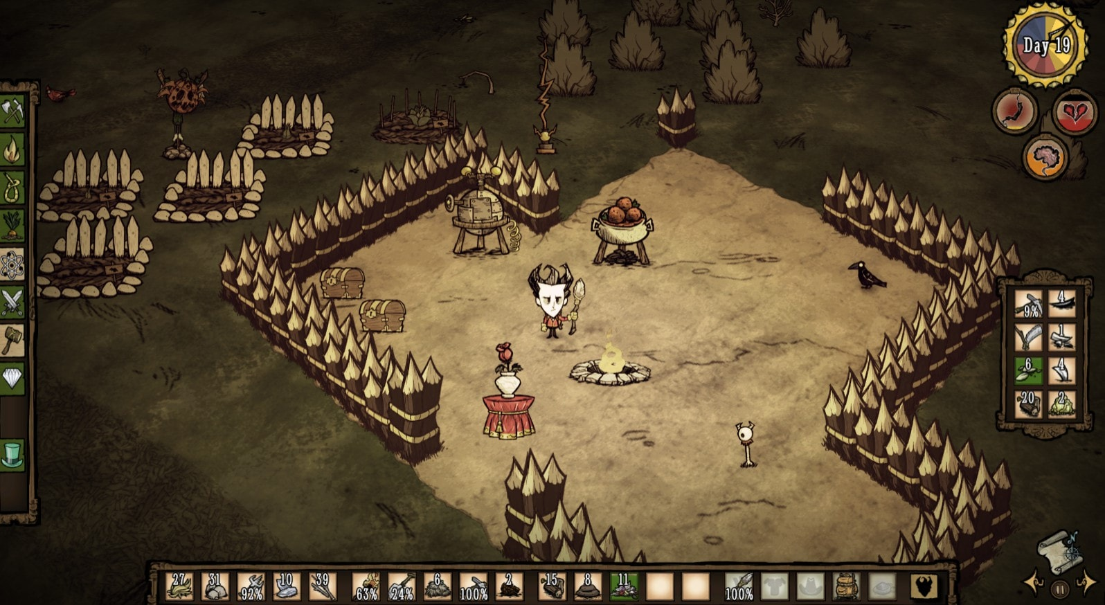Don't Starve Together (1) - Start 2 Continue
